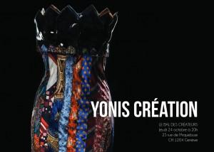 Défilé 2013 Bal des Créateurs